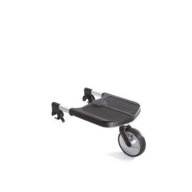 Mutsy Stet-Up Board Buggyboard Passend Für Mutsy Igo, Evo, Exo