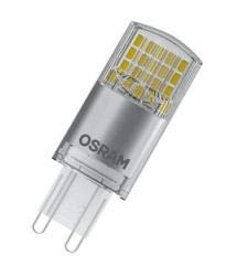 Osram ST Pin Lampada LED G9, 3.8 W, Luce Neutra, 1 Lamp.