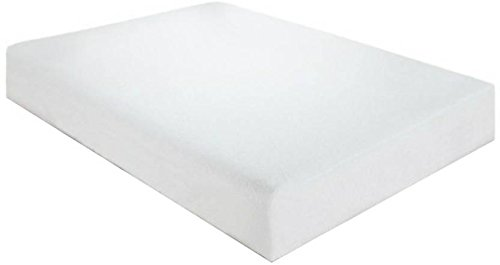 Wake-Fit Orthopaedic Memory Foam Mattress(72*36*5inch)
