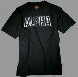 Alpha Industries Track T-Shirt (Alpha-track)