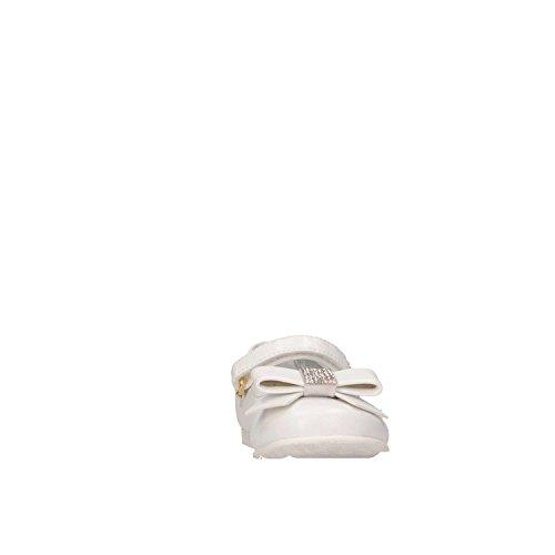 Bianco C422712b Bianco Ballerina Blumarine Bambino 67qx5