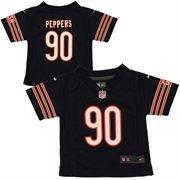 pers Bears Jersey peppersj 18M - Infant ()