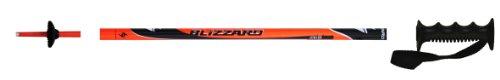 Blizzard Skistöcke Sport Junior 100 cm, schwarz/rot (Junior Ski Blizzard)