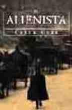 Alienista, El (Punto De Lectura) por Caleb Carr