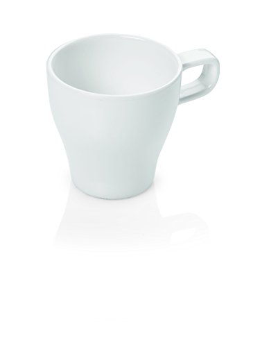 Kaffeebecher Becher Melaminbecher Pott Mug Melamin