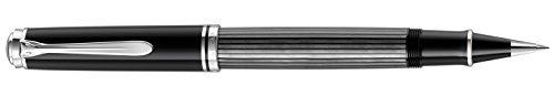 Pelikan 957464 Souverän Stresemann Tintenroller R805 in...