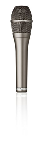 beyerdynamic TG V96 Kondensatormikrofon für Gesang und Sprache (Nierencharakteristik)