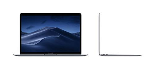 Apple MacBook Air MRE82HN/A Laptop (Mac, 8GB RAM, 128GB HDD) Space Grey Price in India