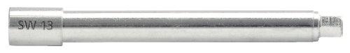 KS Tools 116.2092 Standarmaturenschlüssel-Lang, 12 mm, L-165 mm