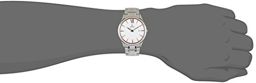 Festina-Mens-Quartz-Watch-with-White-Dial-Analogue-Display-and-Silver-Stainless-Steel-Bracelet-F68323