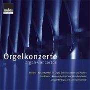 Konzert G-Moll Fr Orgel und Streicher