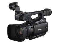 Canon XF105 E / XF105 A / XF105 ( Speicherkarte,1080 pixels,SD Card/SDHC Card )