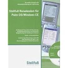 Stollfuß Reisekosten für Palm OS/Windows CE, 1 CD-ROM Die mobile Lösung für Reisekostenerfassung und -abrechnung. Für Windows ab 95 od höher, Pocket PC ab Windows CE 3.0 oder ab PalmOS 3.1