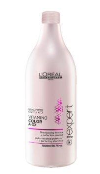 L'Oreal Expert Serie Formula Vitamino Color A.Ox Shampoo 1500 ML by L'Oreal (Serie Formula)
