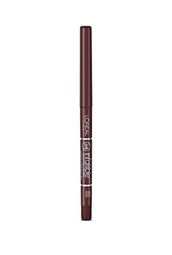 L\'Oreal Paris Infallible Never Fail Lip Liner, Red Wine, 0.25g
