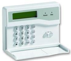 KEYPAD LCD ACCENTA 8EP417A-EU By HONEYWELL SECURITY Digital Security Controls