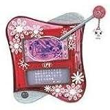 Hasbro - 638351860 - Littlest Pet Shop - Petshop Agenda Electronique - Rose
