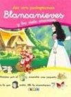 Blancanieves y Los Siete Enanitos por Todolibro