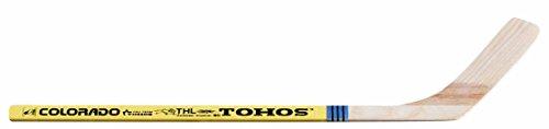 TOHOS Eishockey Schläger Colorado, Gelb, 80 cm
