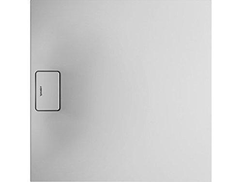 Duravit stoneto – Plato ducha stonetto 900x900mm blanco