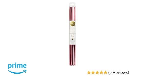 Minc Reactive Foil 12.25-Light Pink 10/' Roll
