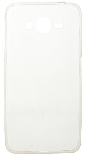 iCandy Back Cover for Samsung Galaxy Grand Prime G530H (Transparent)  available at amazon for Rs.99