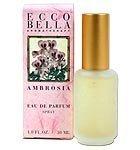 Preisvergleich Produktbild Ambrosia Perfume Spray,  1 fl oz (30 ml) by ECCO BELLA