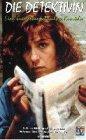 Die Detektivin [VHS]