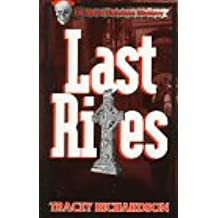 Last Rites: A Stevie Houston Mystery (Stevie Houston Mysteries)