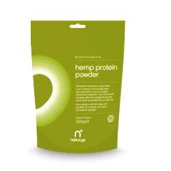 Naturya Org chanvre Protéines en poudre 300g x 1