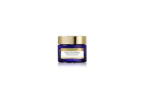 Sanoflore Crème Merveilleuse Soin de Jour Riche 50 ml