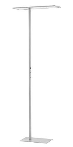 Kos lighting 400088704 MODULED 2.0, Intégré, Aluminium, 184,5 x 20,4 x 61 cm