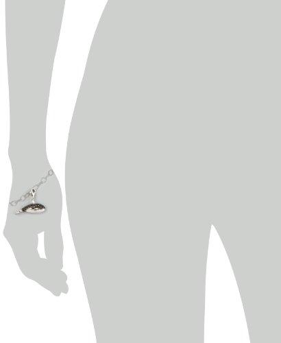 Esprit-Jewels-Damen-Charm-925-Sterling-Silber-Orca-ESCH91371A000