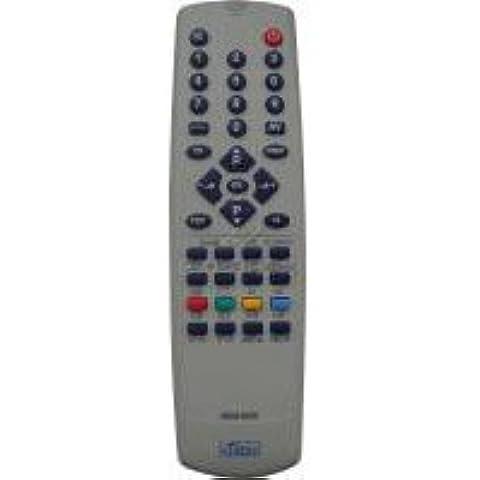 Telecomando di sostituzione per il telecomando NORDMENDE IMC 7 TOP (TT)