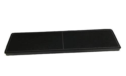 Aktivkohlefilter Ersatzfilter geeignet für Miele Dunstabzugshauben: DKF 18 / DKF 20 / DKF 21.