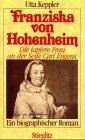Produkt-Bild: Franziska von Hohenheim: Die tapfere Frau an der Seite Carl Eugens