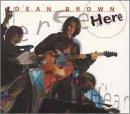 Songtexte von Dean Brown - Here