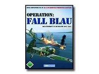 Koch Media Deutschland GmbH IL-2 Sturmovik: Forgotten Battles Add-On: Operation Fall Blau