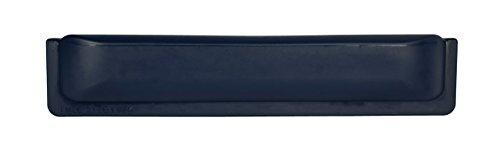 Dan-Fender Stegfender für Kanten - 500 mm x 100mm, Farbe:blau