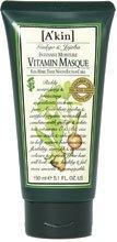 akin akin Ginkgo & Jojoba intensive Feuchtigkeit Vitamin Haar Maske 150ml (Ginkgo-maske)