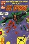 Die Spinne 89 ,= Spider-Man, 1983, Condor Marvel Comics. Comic-Heft.