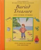 Buried Treasure and Other Stories