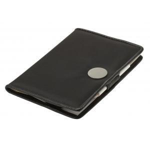 Silverline Scorecard-Pocket mit Magnetballmarker Slv Tasche