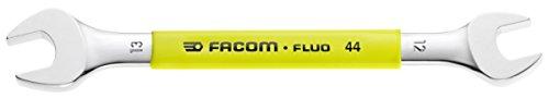 Facom 44,10 F-Fluorescente Clé de 13 X 10 X 13 mm