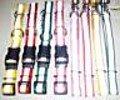 Reflektor Hundehalsband mit Leine 1005 EUR 8,95