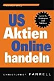 US-Aktien online handeln: Levell II, Strategien und Taktiken