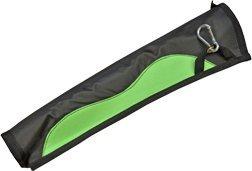 Bohning Youth Tube Quiver Neon Green/Black (Armbrust Köcher Camo)