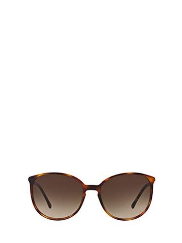 Chanel luxury fashion donna ch5278a1295s5 marrone occhiali da sole | primavera estate 19