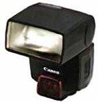 Canon Speedlite 380 EX Elektronenblitzgerät (Blitzlicht Canon)