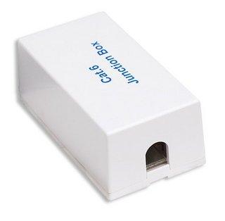 Intellinet 504997 cassetta di derivazione